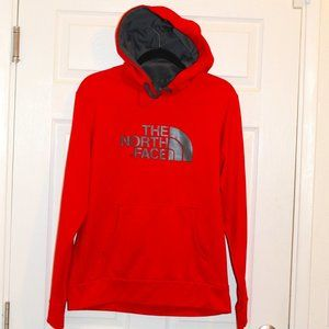 Like new The North Face hoodie size M